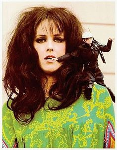 grace slick    #linda_mccartney