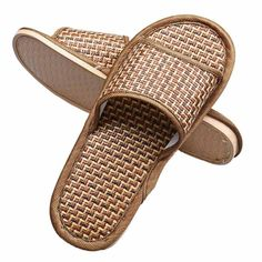SIF  2016 Summer House Indoor Antiskid Slippers Bamboo Leisure Man Women JUN 16 #>=#>=#>=#>=#> Click on the pin to check out discount price, color, size, shipping, etc. Save and like it!