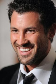 Maksim Chmerkovskiy Although, I bet this one is a heart-breaker
