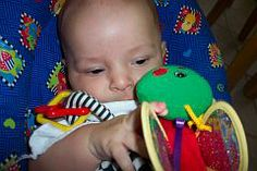 Development Charts for Blind & Visually Impaired Babies & Children: Is…