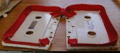 casette tape purse tutorial