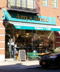 Amy's Bread in New Y