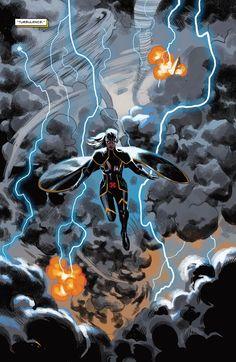 Full issue of Black Panther Issue 16 online Black Panther Storm, Black Panther 2018, Black Panther Marvel, Marvel Comics Art, Marvel X, Marvel Heroes, Comic Book Artists, Comic Books Art, Comic Art