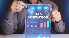 How to Build a Winning Lead Generation Strategy - Need help creating your lead generation strategy? Use our tips for a successful lead generation str - Social Media Marketing, Internet Marketing, Online Marketing, Digital Marketing, Marketing Technology, Technology News, Web Design, Website Design, Sydney