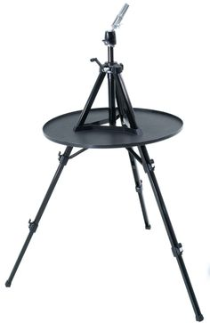 Collapsible Metal Tripod