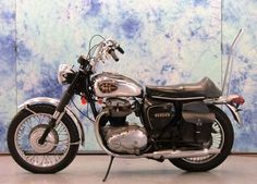 Used 1965 BSA A65L Motorcycles For Sale in Pennsylvania,PA. 1965 BSA A65L,