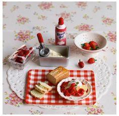 #re-ment#miniature#food