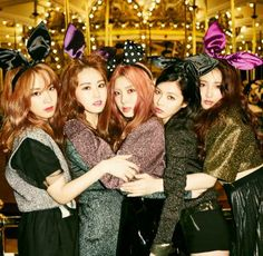 4minute scores an all-kill with 'Whacha Doin' Today?' | http://www.allkpop.com/article/2014/03/4minute-scores-an-all-kill-with-whacha-doin-today