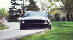 Download wallpaper ford mustang, tuning, ford mustang, ford resolution 1366x768