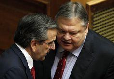 Ώρα Ελλάδος - Ώρα Αντίστασης...: Η Εντολή των Νταβατζήδων : Οικουμενικη κυβέρνηση Τσίπρα, με υπουργούς... Γιωργάκη - Αντωνάκη - Βαγγέλα !!!