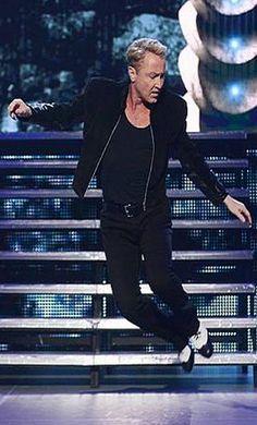 Michael, met pensioen maar nog steeds fit en enthousiast ! :-)