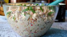 Najlepsza sałatka na imprezę Risotto, Potato Salad, Food And Drink, Potatoes, Ethnic Recipes, Food, Polish Recipes, Potato