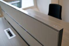 Wing Workspace Furniture - Westra etc