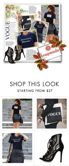 """""""#snapmade - 7"""" by fashion-girl-0 ❤ liked on Polyvore"""