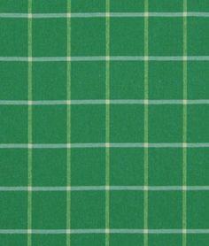 Robert Allen Helios Plaid Viridian Fabric Product ID: RA0000227895 $75.00 per yard