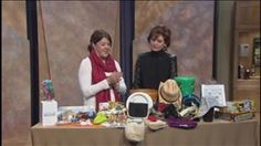 Party ideas from Creative Kidstuff on KARE 11