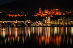 I Lost My Heart In Heidelberg | Germany | Photo By Alex Gaflig
