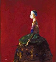 Ștefan Câlția is a contemporary Romanian painter. Born in Brașov, he attended the arts and music high school in Timișoara from 1959 to having Julius Podlipny as a teacher. Wikipedia Born: May 1942 (age Brașov Impressionism, Contemporary, Illustration, Artists, Beautiful, Adorable Animals, Poet, High School, Portraits