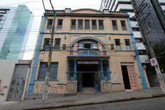 Lega Italica - Sao Paulo, Brazil