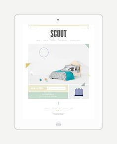SCOUT | By Rowan Made