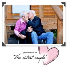 Please read the entire story and vote for this sweet couple!!