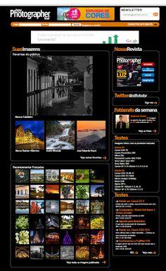 Marcus Cabaleiro Fotógrafo : Revista Digital Photographer Brasil