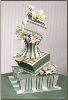 images of ron ben isreal cakes | ... original Ron Ben Isreal below and a replica done by FunCake Rentals
