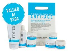 http://bit.ly/YouthfulSkin  for more info - special limited package - 60 day money back guarantee  $334