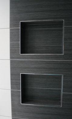 Decorative Bullnose Tile Trim Metal Trim For Large Tiles With No Bullnose Option Home