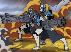 arc trooper | ARC Trooper i loved these cartoons