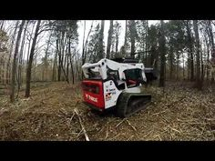 24 Best Forestry Mulching images in 2019 | Drum, Drum kit