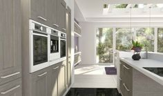 Ravenna kitchen by Baczewski Luxury