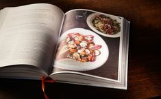 What goes on behind the scenes of a cookbook? - Diana Henry