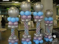 We love it! We can do it!  Party Magic Tucson, AZ 928-310-3670 www.partymagicplease.webs.com #Balloons #Tucson #Party