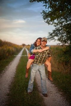 Couples picture country outdoors ❤