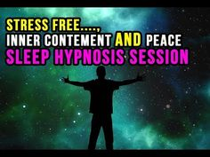 #339 Contentment Sleep Hypnosis Session - YouTube