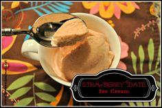 27 All Natural Homemade Ice Cream Recipes