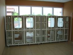 cat kennels for boarding | Boarding your pet (Boarding policy).