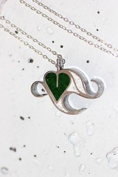 """Leaf In the Wind Pendant   """"I am a leaf on the wind. Watch how I soar.""""  ― Joss Whedon    Mother Nature calls to me and inspires me with the most subtle of her gestures...blowing a leaf, allowing it to soar and see things I can only dream of.    $68.00"""
