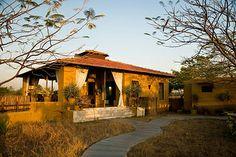 The Blackbuck Lodge - Velavdar / Gujarat