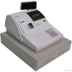 SAM4S ER430M Cash Register