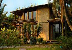 iG Colunistas – Dicas da Arquiteta - blog da arquiteta Mariana Cechinni com dicas de arquitetura » casas de eucalipto roliço