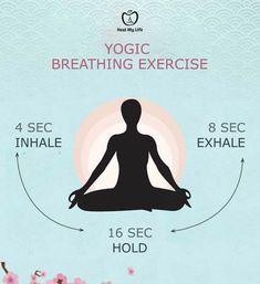 Deep Breathing Exercises, Yoga Breathing, Daily Meditation, Chakra Meditation, Qi Gong, Pranayama, Ayurveda, Eminem, Breathing Techniques