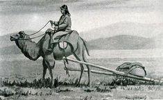Кочевой образ жизни казахов, кочевники, зимовка, пастбища, виды, фото, картинки
