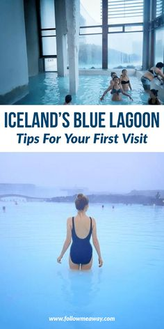 999c288781733 Tips for visiting the Blue Lagoon in Iceland! Who wouldn t want to go