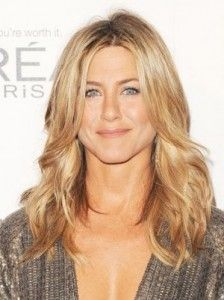 "No ""Best Hair"" list would be complete without a little Rachel Green. The '90s hairstyle that started a revolution may be a thing of the past, but Jennifer Aniston's mane is as in-demand as ever. Just ask your stylist!    http://blog.glossybox.ca/"