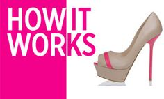 Shodazzle.com. Love this website. Have awesome shoes at great prices and you customize it to styles you like.