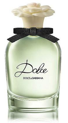 Dolce by Dolce & Gabbana - love this one, so floral and fresh, perfect scent for spring