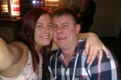 Mr & Mrs Dowse to be. Xxx