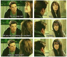 A Walk To Remember, Nicholas Sparks Forrest Gump, Tv Show Quotes, Film Quotes, Quotable Quotes, Love Movie, Movie Tv, A Walk To Remember Quotes, Nicholas Sparks Movies, Chick Flicks